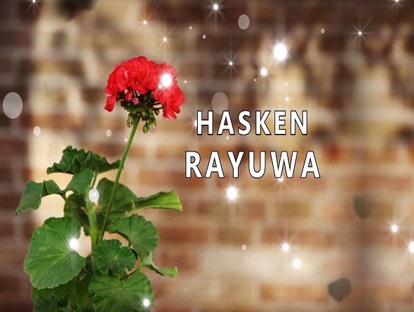 HASKEN RAYUWA